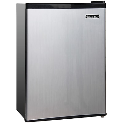 Magic Chef 2.4 Cubic-ft. Refrigerator