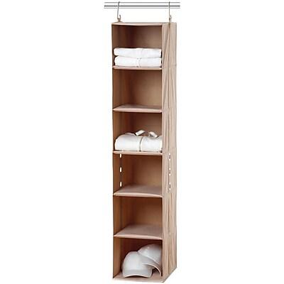 Neatfreak 6-shelf Closet Organizer