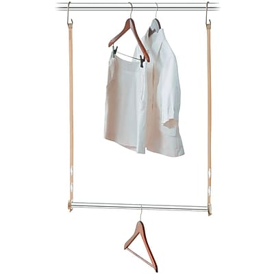 Neatfreak Expandable Hanging Bar