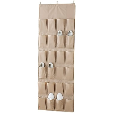 Neatfreak Over-the-door 24-pair Shoe Bag