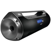 Pyle Street Vibe Portable Bluetoothboom Box Speaker System With Nfc