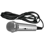 Pyle Vocal Condenser Microphone (silver)