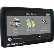Rand Mcnally 7730 With Free Lifetime Maps & GPS