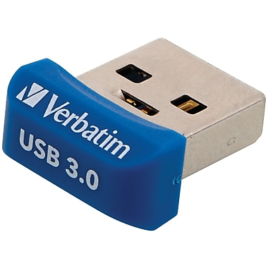Verbatim Store n Stay USB 3.0 Nano Drive (16GB)