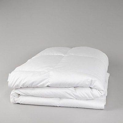 Allied Home Deluxe Midweight Down Comforter; King