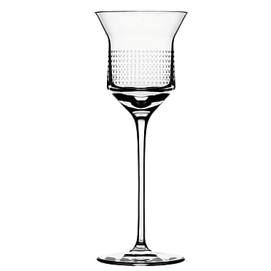 Maryland China Dots Red Wine Glass (Set of 2)
