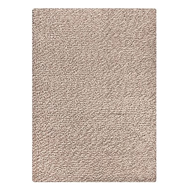 Hokku Designs Laurice Natural Area Rug; 5' x 8'