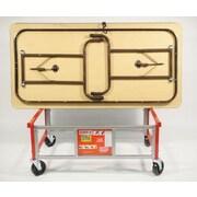 Raymond Products Flagship 1000 lb. Capacity Table Dolly