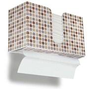 TrippNT Paper Dual Single Towel Holder