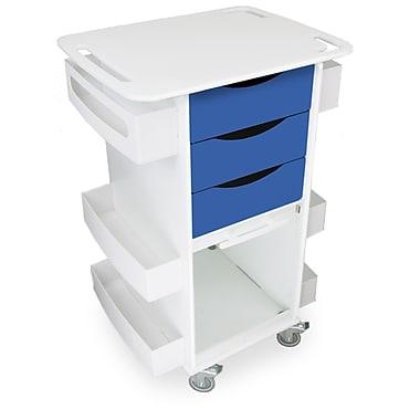 TrippNT Core Dx Cart; Global Blue