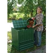 Tierra Garden Graf Stationary Composter; 14.04 cu. ft.