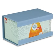 TrippNT Kleenex Large Box Holder; Peekaboo Blue