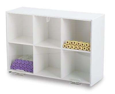 TrippNT 6 Bin Standing Storage Bin