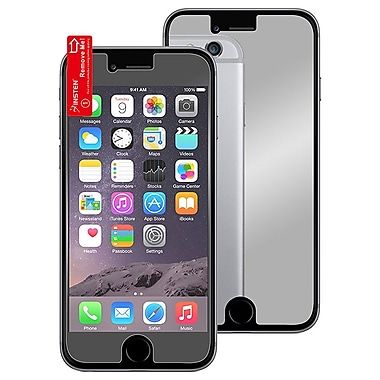 Insten® Mirror LCD Screen Protector Film Cover for Apple iPhone 6/6S Plus (1939416)