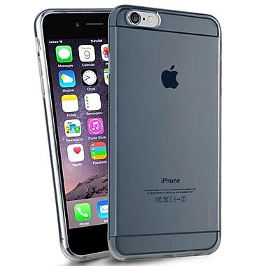 Insten ? Étui en caoutchouc pour les téléphones iPhone 6/6s Plus d?Apple, transparent (1933484)