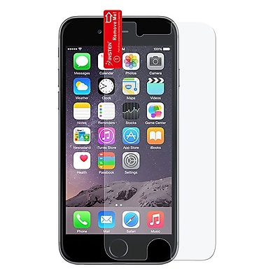 Insten® Matte Anti-Glare LCD Screen Protector Film Cover for Apple iPhone 6/6S Plus (1939415)