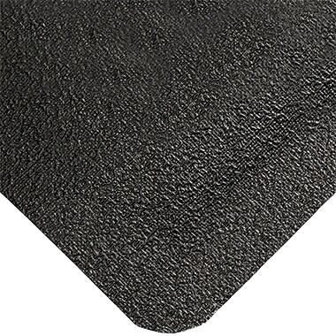 Wearwell – Tapis WeldSafeMD no 447, 3 x 5 pi, noir
