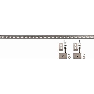 JustriteMD – Accessoires pour armoires de rangement inflammables Sure-Grip, trousse de support sismique, 47 po