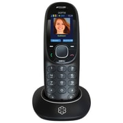 Ooma HD2 Handset, Black