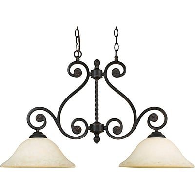 AF Lighting Harmony Island Fixture (64662H)