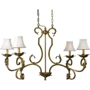 AF Lighting 6735 Chandelier (67354H)