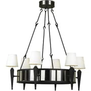 Cluny Six Light Chandelier