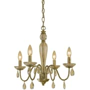 AF Lighting Judy Mini Chandelier (70044H)