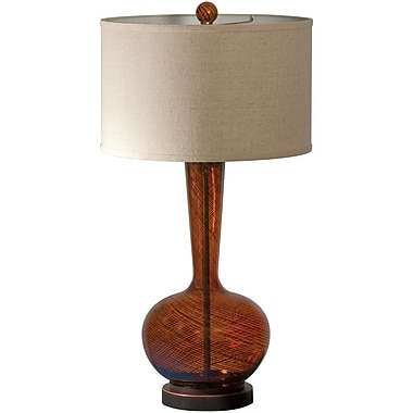 AL Lighting Fitzgerald Table Lamp (7637TL)