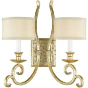AF Lighting Lucy 2 Light Sconce (79032W)