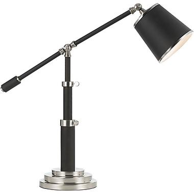 AF Lighting Scope Adjustable Table Lamp, Pivot (7911TL)