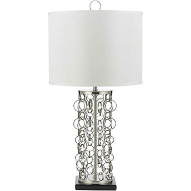AF Lighting Carnegie Table Lamp (8225TL)