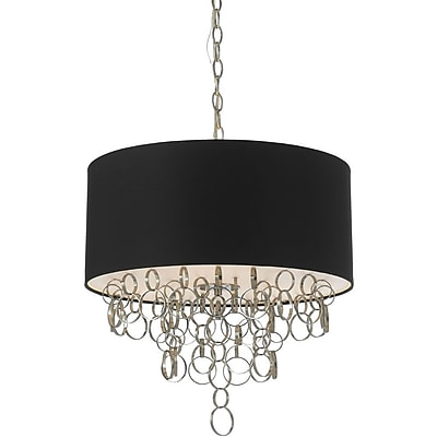 AF Lighting 8429 Pendant (84293H)