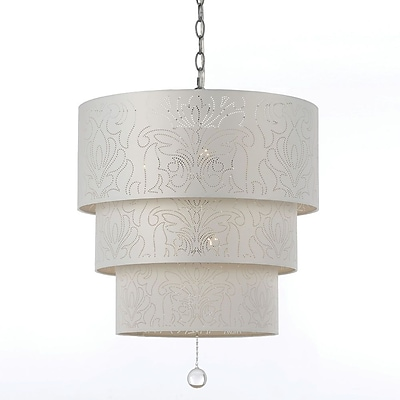 AF Lighting 8444 Pendant (84445H)