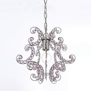 AF Lighting Sweet Dream Mini Chandelier (84771H)