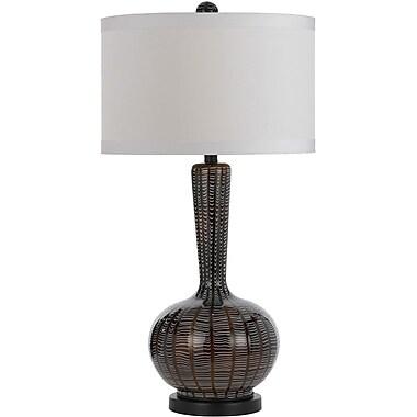 AF Lighting Odyssey Table Lamp (8609TL)