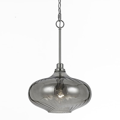 AF Lighting Luna Pendant (86941P)