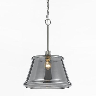 AF Lighting Prism Pendant (86981P)