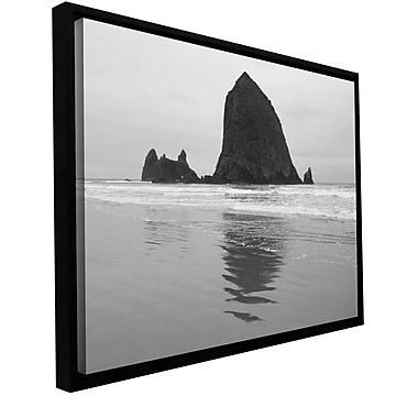 ArtWall 'Goonies Rock' Gallery-Wrapped Canvas 24