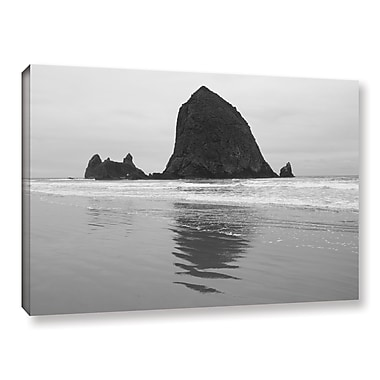 ArtWall 'Goonies Rock' Gallery-Wrapped Canvas 32