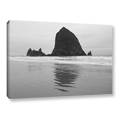 ArtWall 'Goonies Rock' Gallery-Wrapped Canvas 16