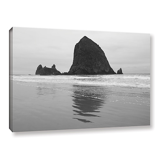 "ArtWall 'Goonies Rock' Gallery-Wrapped Canvas 16"" x 24"" (0yor041a1624w)"