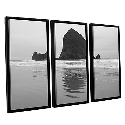 ArtWall 'Goonies Rock' 3-Piece Canvas Set 36