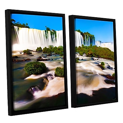 ArtWall 'Brazil 2' 2-Piece Canvas Set 32