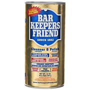 Bar Keepers Friend® Powder 12 Ounce, Case of 12
