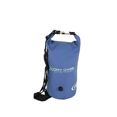 DryCase Waterproof Drybag, Blue