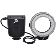 Xit Pro Series Universal 2-in-1 LED Macro Ring Light