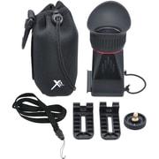 Xit Elite Series Adjustable Lock-in-Place LCD Viewfinder