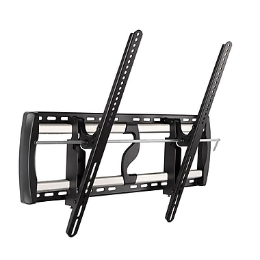 Comstar - Fixation murale pour téléviseur XD2124-L, de 42 po à 84 po, noir