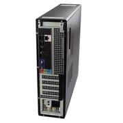 Dell Refurbished OptiPlex 390 DT Desktop, Intel Core i5 2400, 3.1GHz, 4GB RAM, 250GB HDD, DVD/RW, Win 10 Pro