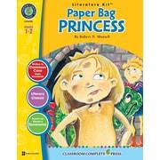 Paper Bag Princess Literature Kit, 1re et 2e années, ISBN 978-1-55319-320-3